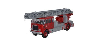 OXFORD 1/76scale AEC Mercury TL Derbyshire Fire Service  [No.OX76AM005]