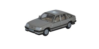 OXFORD 1/76scale Vauxhall Cavalier Champagne Platinum  [No.OX76CAV001]