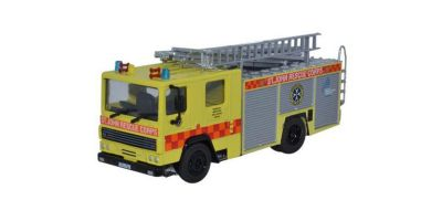 OXFORD 1/76scale デニス RS St John Rescue Corps Malta Yellow [No.OX76DN006]