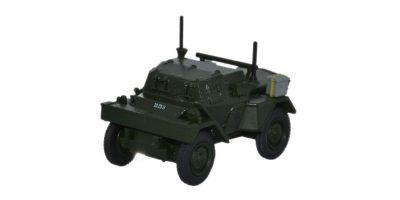 OXFORD 1/76scale Daimler Dingo RUC No.9 Platoon - Keady - Co.Armagh  [No.OX76DSC005]