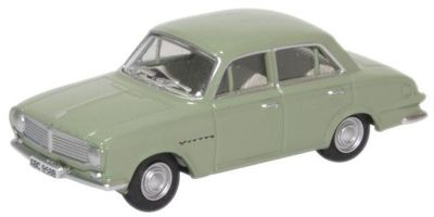 OXFORD 1/76scale Vauxhall FB Victor Cactus Green  [No.OX76FB006]