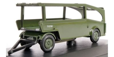 OXFORD 1/76scale Car Transporter Trailer Post Office  [No.OX76LTR002T]