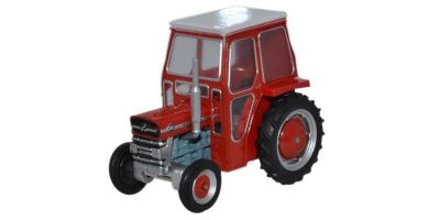 OXFORD 1/76scale Massey Ferguson 135 Red [No.OX76MF001]
