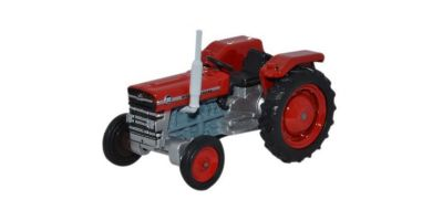 OXFORD 1/76scale Massey Ferguson Red  [No.OX76MF003]