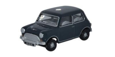 OXFORD 1/76scale Mini Cooper RAF  [No.OX76MN007]