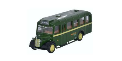 OXFORD 1/76scale Bedford OWB Warstones  [No.OX76OWB012]