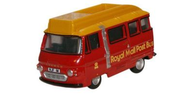 OXFORD 1/76scale Commer PB Post Bath Royal Mail  [No.OX76PB001]