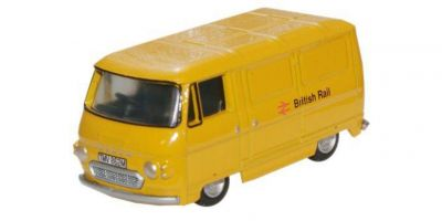 OXFORD 1/76scale Commer PB Van British Rail  [No.OX76PB002]
