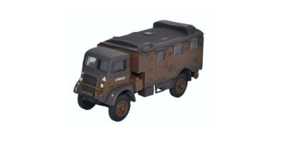 OXFORD 1/76scale Bedford QLR 1st Infantry Div - UK 1942  [No.OX76QLR001]