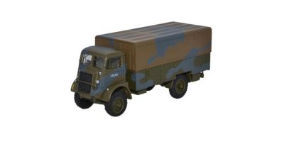 OXFORD 1/76scale BedFord QLT 49th Infantry Div UK 1942  [No.OX76QLT002]