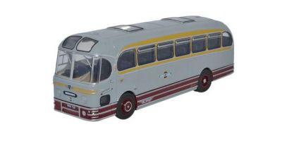 OXFORD 1/76scale Weymann Fanfare Grey Cars AEC  [No.OX76WFA002]