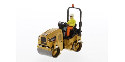 DIECAST MASTERS 1/50scale Cat CB2.3 Utility Compactor  [No.DM85593H]