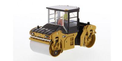 DIECAST MASTERS 1/50scale Cat CB13 Tandem Vibratory Roller Cab Configuration  [No.DM85595H]