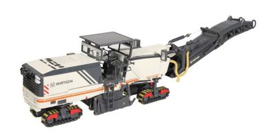 NZG 1/50scale WIRTGEN W 250i cold milling machines  [No.NZG8721]