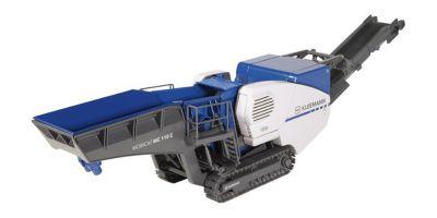 NZG 1/50scale KLEEMANN MC 110 Z track-mounted jaw crusher New Design  [No.NZG8781]