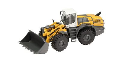 NZG 1/50scale LIEBHERR L 586 wheel loader  [No.NZG941]