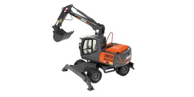 NZG 1/50scale ATLAS 140W Mobil excavator  [No.NZG955]