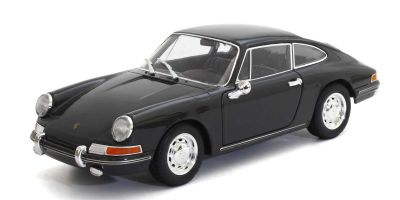 WELLY 1/24scale Porsche 911 1964 gray  [No.WE24087GR]