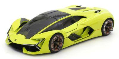 Bburago 1/24scale Lamborghini Terzo Millenio (Light green)  [No.BUR21094LG]
