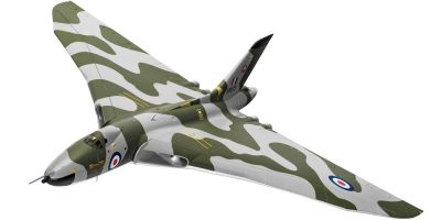 CORGI 1/72scale Avro Balkan B.2 XM575 RAF No.101 Sqn Waddington Wing 1975  [No.CGAA27204]
