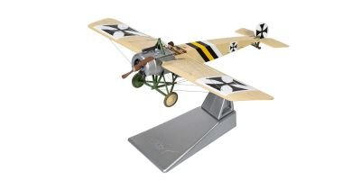 CORGI 1/48scale Fokker E.II Eindecker 69/15 flown by Kurt von Crailsheim FFA 53 Monthois France October 1915  [No.CGAA28701]