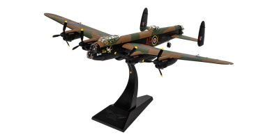 CORGI 1/72scale Avro Lancaster B.1 PA474 Battle of Britain Memorial Flight  [No.CGAA32626]