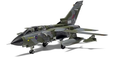 CORGI 1/72scale Panavia Tornado GR.4 ZG752 Retired RAF Marham March 2019  [No.CGAA33619]