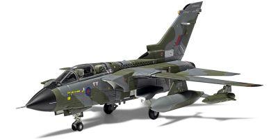 CORGI 1/72scale Panavia Tornado GR.4 ZG752 Retired RAF Marham March 2019  [No.CGAA33619]