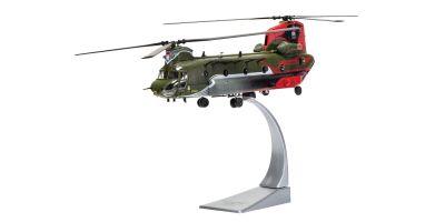 CORGI 1/72scale Boeing Chinook HC.4 ZA712 RAF No.18 (B) Squadron 100th Anniversary  [No.CGAA34215]