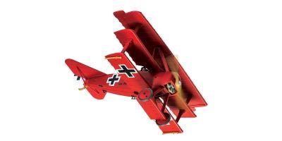 CORGI 1/48scale Fokker DR.1 Dreidecker 425/17 Manfred von Richthofen  [No.CGAA38308]