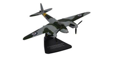 OXFORD 1/76scale DH Mosquito FB VI 204 AFS Brize Norton 1949  [No.OXAC067]