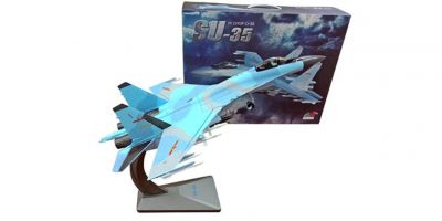 AIR FORCE1 1/48scale Su-35 Flanker People's Liberation Army Air Force  [No.AF10156]