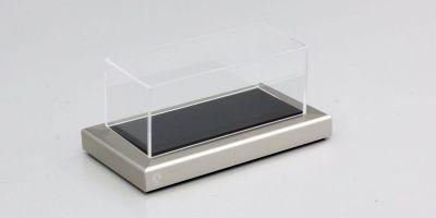 ATLANTIC CASE 1/43scale Dieppe metal frame / acrylic base (black) & acrylic case  [No.ATL10154]