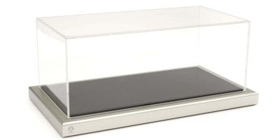 ATLANTIC CASE 1/12scale Dieppe Metal Frame / Carbon Type Base & Acrylic Case  [No.ATL10156]