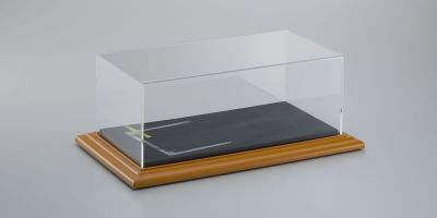 "ATLANTIC CASE 1/18-1/24scale ATLANTIC CASE Diorama Display Bases ""STARTING GRID""  [No.ATL30103]"