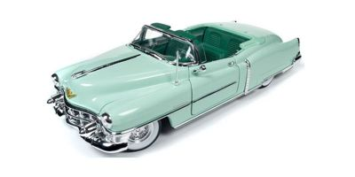 AMERICAN MUSCLE 1/18scale 1953 Cadillac El Dorado Convertible (Gloss Green)  [No.AW260]