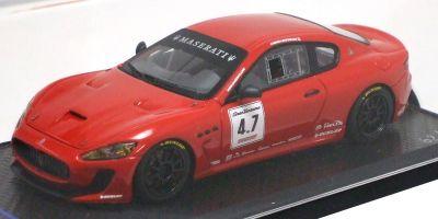 BBR 1/43scale Maserati MC CONCEPT Mondial Red/Red [No.BBRC02B]