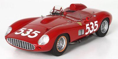 BBR 1/18scale Ferrari 315S Winner Mille Miglia 1957 Taruffi  [No.BBRC1807]