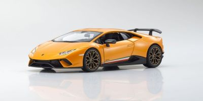 Bburago 1/24scale Lamborghini Urakan Performante (metallic orange) SIGNATURE SERIES  [No.BUR21092OR]