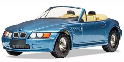 CORGI 1/36scale James Bond BMW Z3'Golden Eye'  [No.CGCC04905]