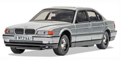 CORGI 1/36scale James Bond BMW 750i'Tomorrow Never Die'  [No.CGCC05105]