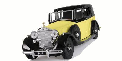 "CORGI 1/36scale Rolls-Royce Sedance de Ville 007 ""Goldfinger""  [No.CGCC06805]"