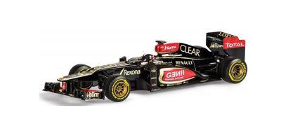 CORGI 1/43scale Lotus E21 Raikkonen Australia GP 2013 winner  [No.CGCC56804]