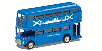 CORGI 1/64scale Scottish Root Master (Blue) Best of British  [No.CGCC82330]