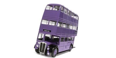 CORGI 1/76scale Harry Potter Triple Decker Bus   [No.CGCC99726]