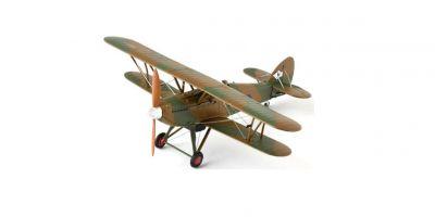 CORGI 1/72scale Hawker Fury 43 Squadron RAF Munich Crisis 1938  [No.CGAA27302]