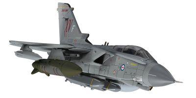 CORGI 1/72scale Tornado GR4 ZA 459 15 Squadron Op. Ellamy 100 Years of the RAF  [No.CGAA33618]