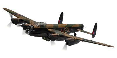 CORGI 1/72scale Avro Lancaster ED929 / AJ-M. Dams Raid - 100 Years of the RAF  [No.CGAA32625]