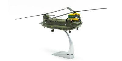 "CORGI 1/72scale Chinook 27 Squadron ZA683 2016) ""100 Years of the RAF""  [No.CGAA34214]"