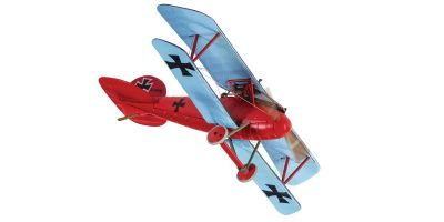 CORGI 1/48scale Albatros DV 2059/17 Manfred von Richthofen JG1 Marckebeke Late August 1917.   [No.CGAA37809]